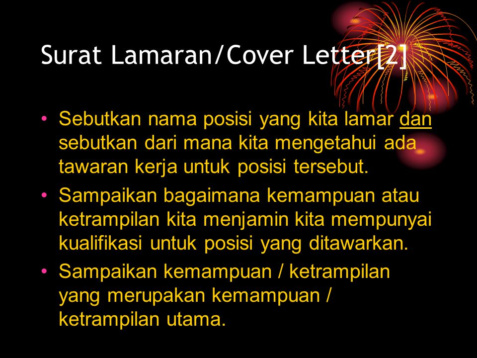 Surat Lamaran/Cover Letter[2]